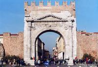 Римини города Италии