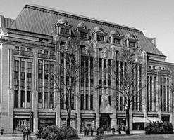 Универсальный магазин Тиц в Дюссельдорфе