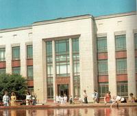Тульский областной художественный музей