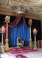 Балдахин над Императорским троном