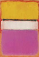 Белый центр (М. Ротко, 1950 г.)
