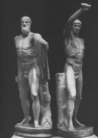 Тираноубийцы (Критий и Несиот)