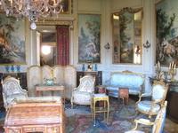 Интерьер в стиле Луи XV (рококо)
