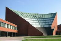 Технологический Университет в Хельсинки (А. Аалто)