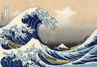 Большая волна (Кацусика Хокусай)