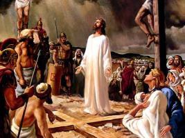 Радуйся, Царь Иудейский!