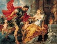 Легенда о Ромуле и Реме