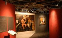 Выставка Бубновый валет в Монако