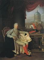 А.С. Строганов (А.Г. Варнек)