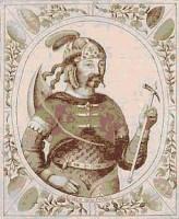 Рюрик (первый русский князь)