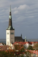 Церковь святого Олафа (Таллин)
