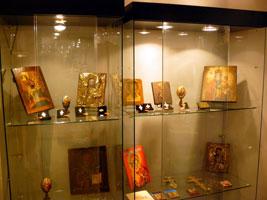 Выставка объединения Шестой этаж и Арт Нева
