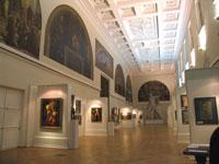 Рафаэливский зал (Академия художеств)