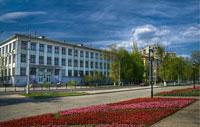 Липецкий областной краеведческий музей
