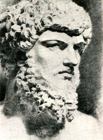 Люций Вер Васнецов В.М.