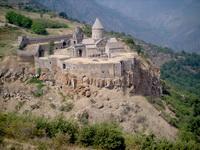 Татевский монастырь (Армения)