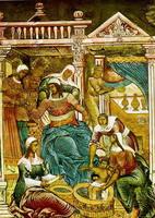 Жатва. Деяния пророка Елисея (Сила Савин)