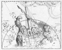 Корабль Арго