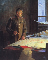 Генералиссимус Советского Союза И.В. Сталин