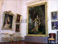 Интерьер музея