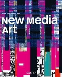 Новое Медиа Искусство (М. Триб, Р. Яна)