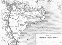 Константинополь в византийскую эпоху