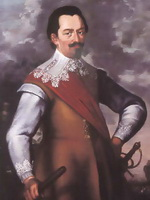 Альбрехт Венцеслав фон Валленштейн
