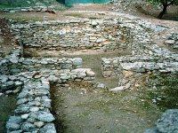 Неолитическая деревня Сескло в Фессалии