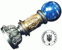 Клеймо Президента Украины