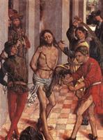 Картина Фернандо Галлего