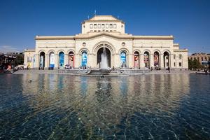 Главный музей изобразительных искусств Армении