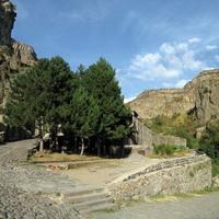 Монастырь Гегард (Армения)