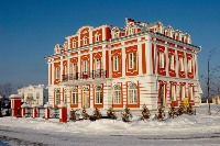 Голландский дворец