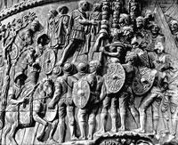 Колонна Траяна (Рим)