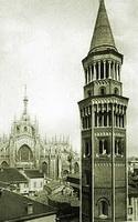 Башня Сан-Готтардо