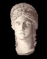 Богиня Гера