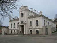 Дом Масона (Псковский музей-заповедник)