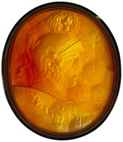 Марс и Беллона (Чарльз Браун)