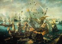 Гибралтарская битва (Нидерландская революция)