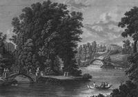 Храм Аполлона в Павловске (С.Ф. Галактионов, 1813 г.)
