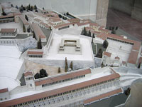 Пергамский алтарь (план здания)