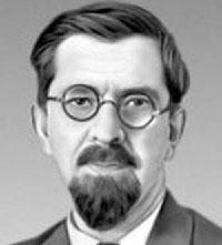 Л.В. Руднев (профессор АХ)