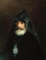 Портрет Г. Айвазовского