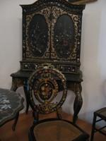 Мебель 18 века