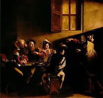 Призвание апостола Матфея (Караваджо)