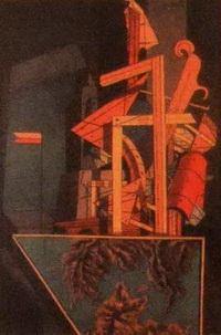 Предотъездная тоска (Дж. Де Кирико)